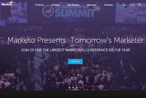 Marketo's powerful marketing automation software helps marketers master the art & science of digital marketing to engage customers and prospects.