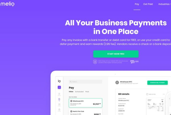All Your Business Payments in One Place